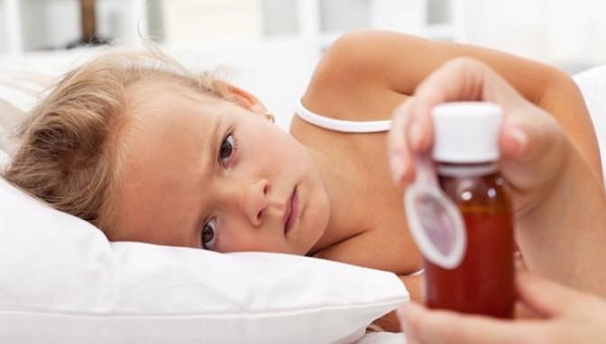 Çocuklarda Kansızlık Hastalığı Tedavisi
