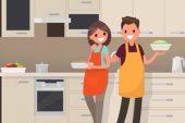 Mutfağınız için Önemli Öneriler