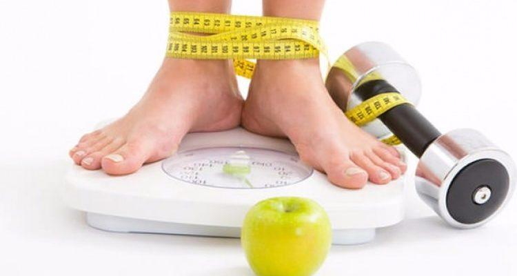 Bir hafta da 5 kilo verin