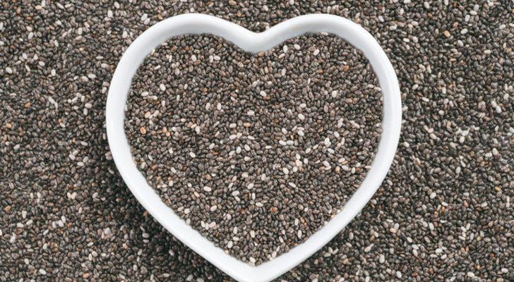Chia tohumunasıl kullanılır