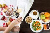 Light Yazan Yiyecekleri Yemek Doğru mu ?