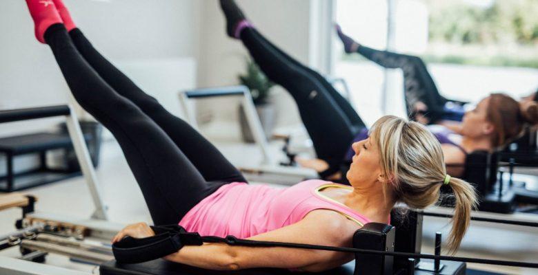 Pilates Yapmanın 10 Faydası