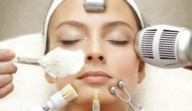 Yüz bakımı için öneriler