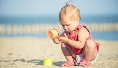 Bebekle tatile çıkarken yanımıza neler almalıyız ?