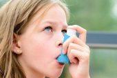 Çocuklarda Astım belirtileri nelerdir ?