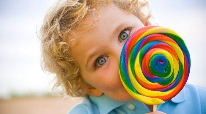 Şekerin Çocuk Sağlığına Etkisi