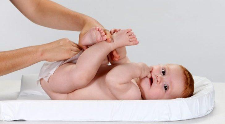 Bebek Dışkısı Renginden Hastalık Tespit Etme