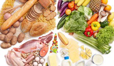 Uzmanlardan Protein ile Zayıflama Diyeti