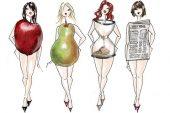 Vücut tipine göre diyet nasıl yapılır