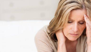 Menopoz belirtileri nelerdir