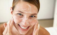 Karbonatla yüz maskesi nasıl yapılır?