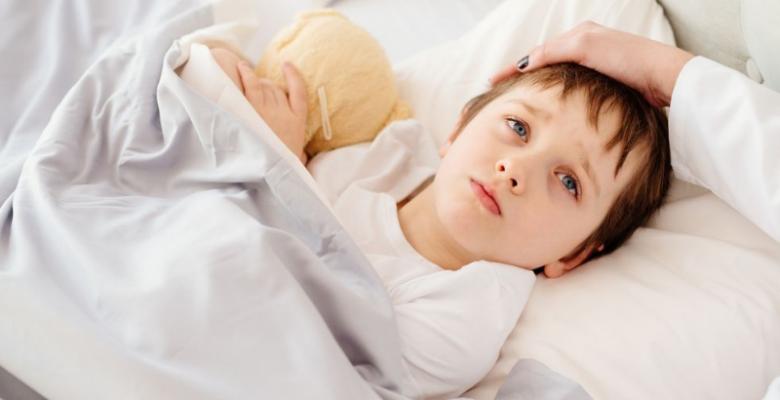 Çocuğunuzu soğuk algınlığından korumanın yolları