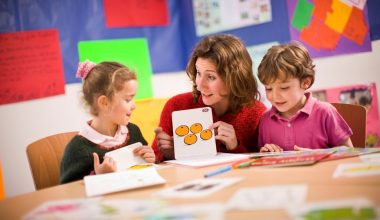 Çocuklara ikinci bir dil nasıl öğretilmeli