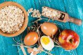 İştahınızı Kapatacak Besinler ve Tavsiyeler