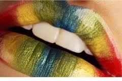 Modern Makyaj Renkleri, Resimleri