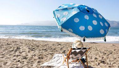 5 Adımda Plaj Güzelliği