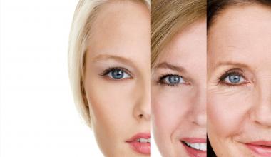 Anti Agingle Yaşlanmayı Yavaşlandırın