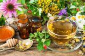Bitkisel Çaylar Zayıflatır mı?