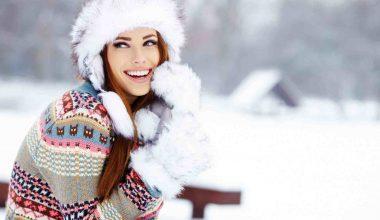 Cilt bakımın Kış Mevsiminde Alınacak Önlemler