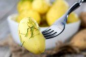 Diyette Patates Ağırlıklı Günlük Menüler