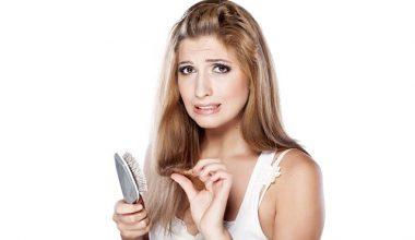 Doğal formüller ile saç dökülmesini engelleyin