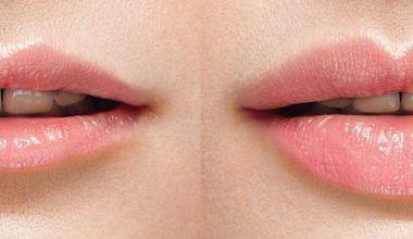 Dolgun dudaklar için doğal yöntemler nelerdir ?