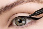 Eyeliner Çeşitleri ve Püf Noktaları