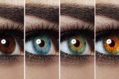 Göz Makyajı SOS'leri