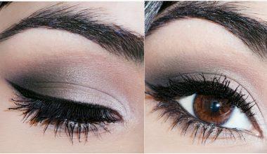 Göz Makyajının Püf Noktaları Nelerdir