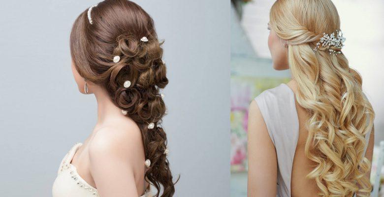 Güzel Gelin Saçı için 11 İpuçları