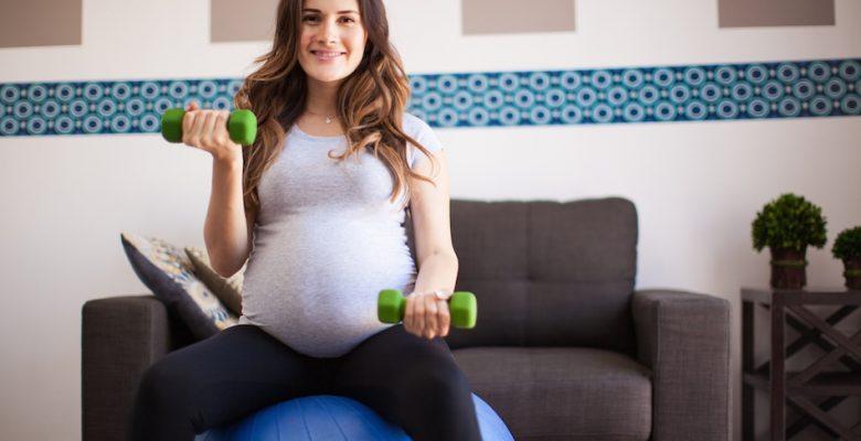 Hamileler için egzersiz ipuçları