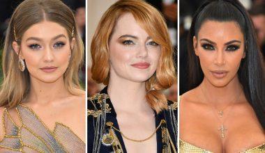Hangi Yüze Hangi Saç Modeli Yapılmalı?