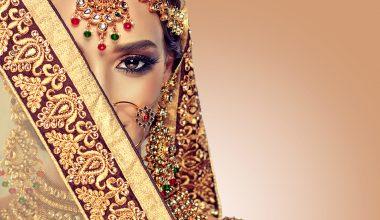 Hintli Kadınların Mucizevi güzellik sırları