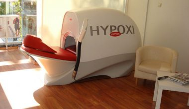Hypoxi İle Bölgesel Zayıflama