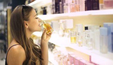 Kadınlar Hangi Parfümü Kullanmalı ?