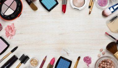 Kozmetik Ürünlerinde Yeni Gelişmeler