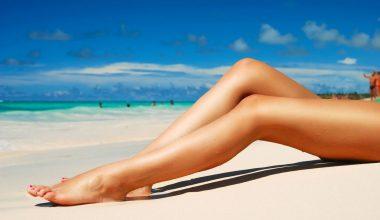 Mükemmel bacaklara sahip olmanın yolları