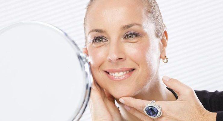 Menopozda Diş Sağlığına Dikkat !