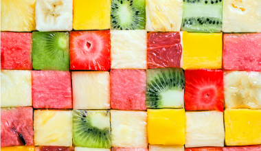 Meyve Diyeti