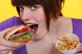 Neden Çok Yemek Yiyorum