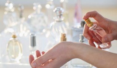 Parfüm Seçiminde Nelere Dikkat Edilmeli?
