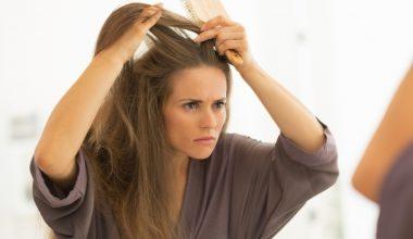 Saç Kıran Bitkisel Tedavisi