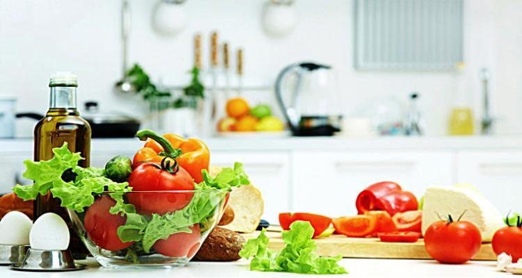 Sağlıklı Beslenme Listesi