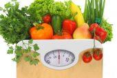 Sağlıklı Bir Diyet