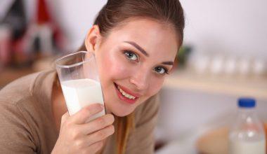 Sağlıklı Bir Yaşam İçin Sütün Faydaları