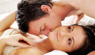 Seks için en ideal yaş kaç?