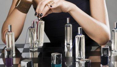 Teninize Göre Parfüm Seçimi Nasıl Olmalı
