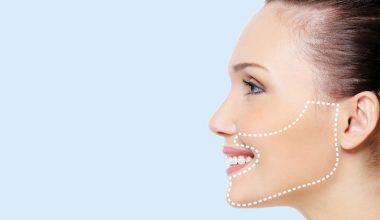 Yüz derisini gençleştirmek için estetik operasyonlar