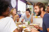 Yemek Yerken Dikkat Edilmesi Gerekenler