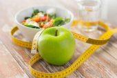 Yemeklerden Uzaklaşmadan Yapılan Diyet Programı